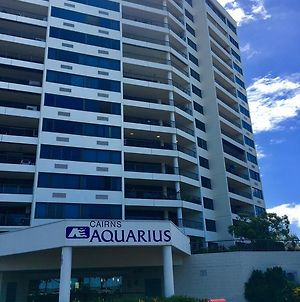 Cairns Ocean View Apartment In Aquarius photos Exterior
