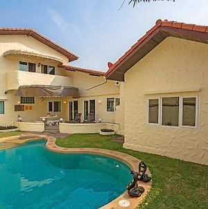 Nai Mueang Far Villa With 4 Bedroom photos Exterior