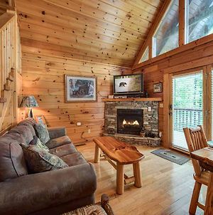 Peace Of Mind 1 Bedroom Mountain View Home With Hot Tub photos Exterior