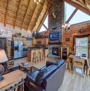 Away In The Mountains - Three Bedroom Home photos Exterior