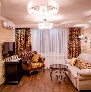 Luxury Apartment On Krasnoarmeyskaya 118A photos Exterior