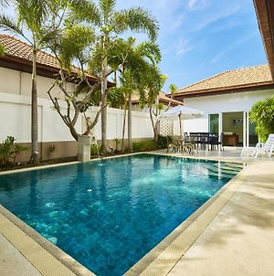 Majestic Residence Pool Villa Pattaya photos Exterior