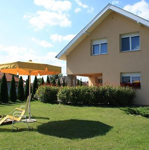 House In Keszthely photos Exterior