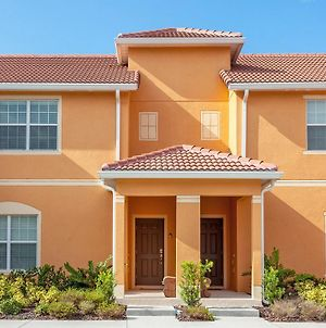 Fv50095 Paradise Palms 4 Bed 3 Baths Townhome photos Exterior