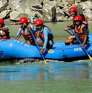 5 Elements Kaudiyala Rishikesh photos Facilities