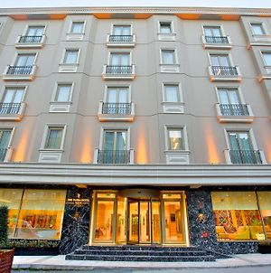 The Parma Hotel & Spa Taksim photos Exterior