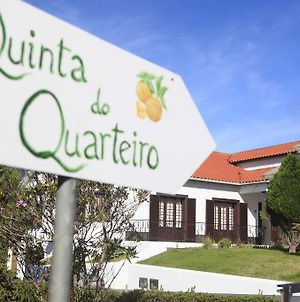 Quinta Do Quarteiro photos Exterior