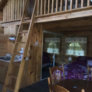 Kozy Haven Log Cabin Rentals photos Exterior