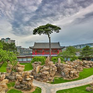 Chengde Imperial Mountain Resort photos Exterior