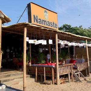 Namaste Beach Huts photos Exterior