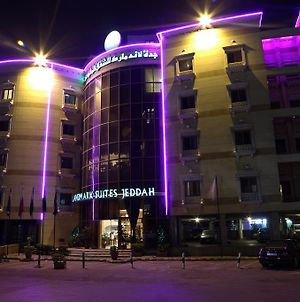 Landmark Suites Jeddah photos Exterior
