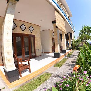 Homestay & Restaurant Segara Amed photos Exterior