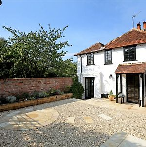 Henry VIII Cottage In The Heart Of Henley photos Exterior