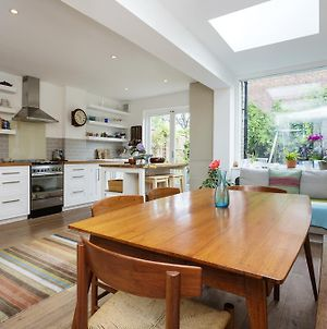 Veeve - Holloway Hideaway, 4 Bed House In Tufnell Park photos Exterior