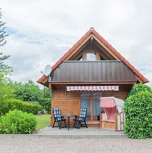 Holiday Home In Gehren With Terrace, Balcony, Heating, Bbq photos Exterior
