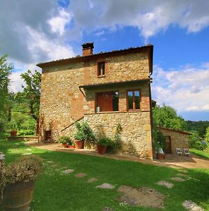 Heritage Villa In Tuscany With Swimming Pool photos Exterior