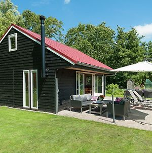 Holiday Home In Egmond Aan Den Hoef With Sauna photos Exterior