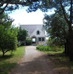 Charming Cottage With Fenced Garden In Concarneau France photos Exterior