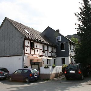 Cozy Apartment In Usseln With Forest Nearby photos Exterior