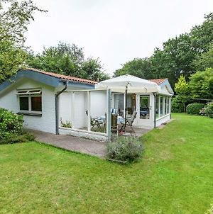 Boutique Holiday Home In Renesse With Garden photos Exterior