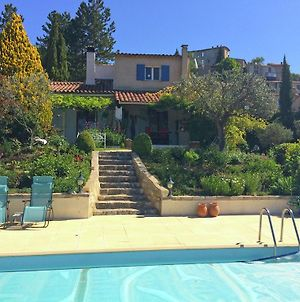 Cozy Holiday Home In Montpezat With Private Pool photos Exterior