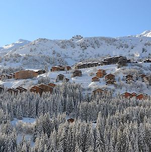 Comfortable Apartment Located In Meribel With Balcony photos Exterior