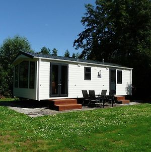 Comfortable And Spacious Chalet Near The Nieuwkoopse Plassen photos Exterior