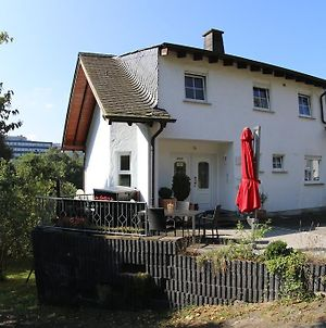 Pension Garni Haus Bismarckhohe photos Exterior