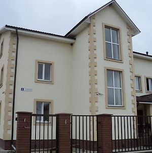 Guest House Apart Ruza photos Exterior