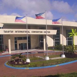 Tagaytay International Convention Complex photos Exterior