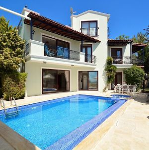 Private Villa Hazal photos Exterior
