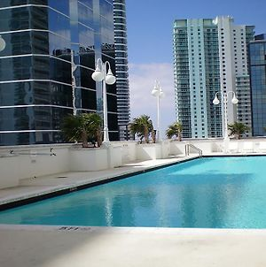 Luxury Apartment In Brickell photos Exterior