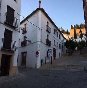 Apartment With 3 Bedrooms In Antequera With Furnished Terrace And Wifi photos Exterior