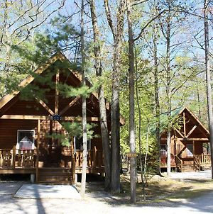 Tranquil Timbers Deluxe Cabin 5 photos Exterior