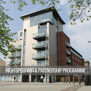 Quayside Serviced Apartments photos Exterior