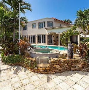 Delray Beach Intracoastal Elegance photos Exterior