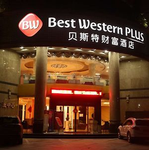 Best Western Plus Fortune Hotel Foshan photos Exterior