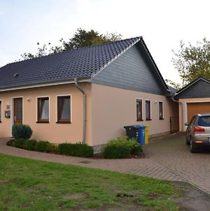 Ferienhaus In Wittenbeck photos Exterior