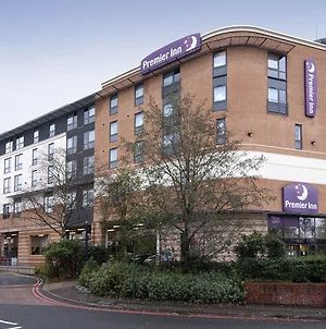 Premier Inn Solihull Town Centre photos Exterior