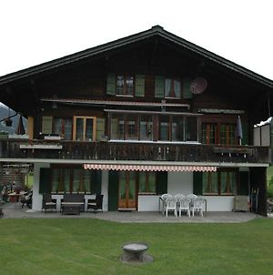 Stunning Apartment In Lenk Im Simmental With Terrace photos Exterior