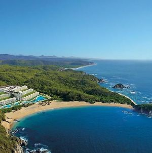 Secrets Huatulco Resort & Spa (Adults Only) photos Exterior