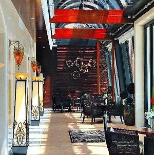 Rhea Boutique Hotel Jinqiao photos Interior