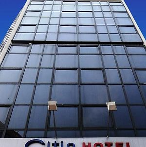 Citin Hotel Masjid Jamek By Compass Hospitality photos Exterior