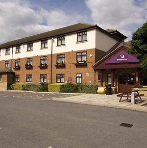 Premier Inn Castleford M62 Jct 31 photos Exterior