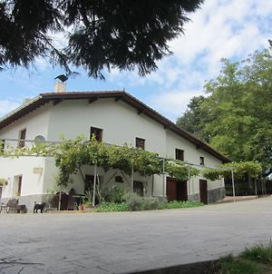 Casa Rural Astobieta photos Exterior
