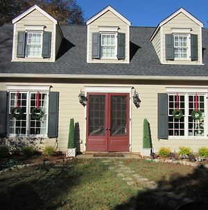 The Cottage Bed & Breakfast In Decatur Ga photos Exterior