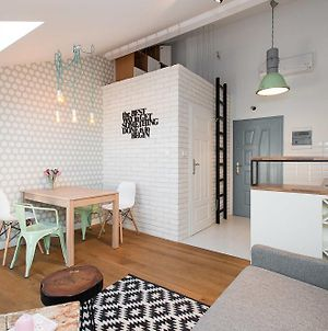 Charming Apartment In Old Town photos Exterior