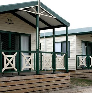 Geelong Surfcoast Hwy Holiday Park photos Exterior