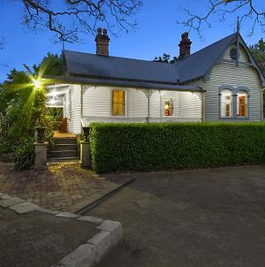 Plynlimmon The Heritage Cottage At Kurrajong photos Exterior