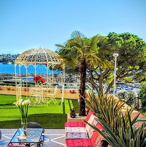 Port Villefranche Terrace Apartment photos Exterior